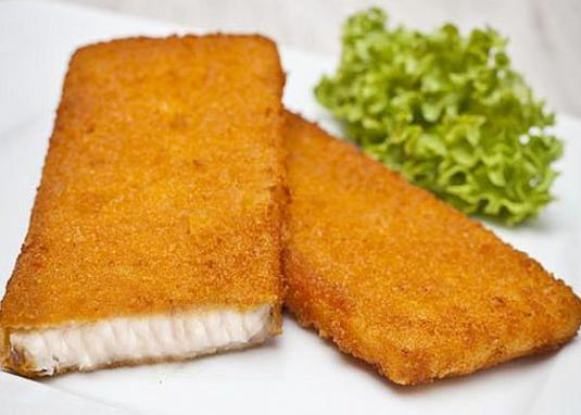 How to cook pollock fillet?