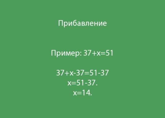 How to solve equations for grade 5?