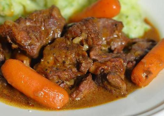 How to cook delicious beef?