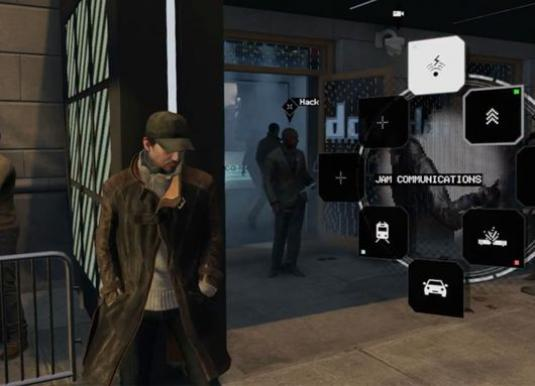 How to play watch dogs?