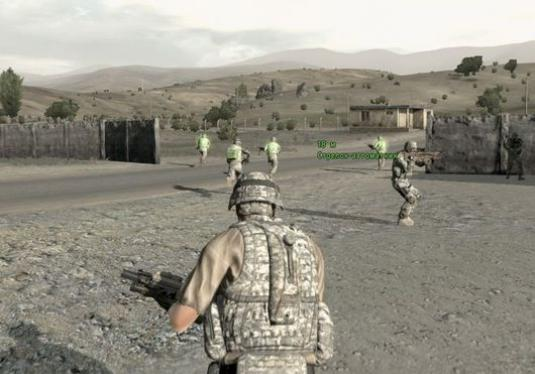 How to play arma 2/3?
