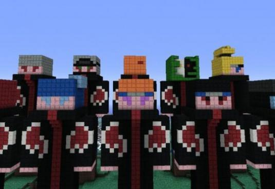 How to create a clan in Minecraft?