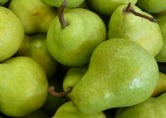 What are useful pears?