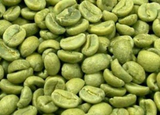 How to take green coffee?