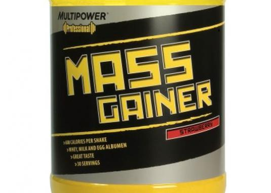 How to take Mass Gainer?