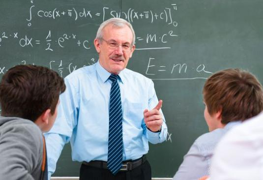 How to become a teacher?