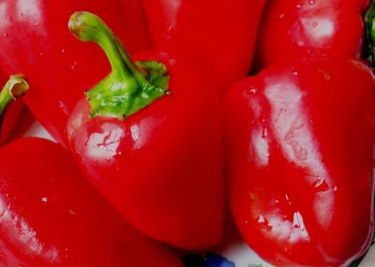 How to save pepper for the winter?