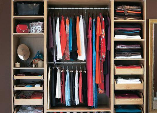 How to store things?