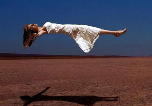 What is levitation?