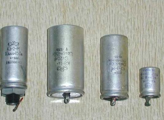 How to make a capacitor?