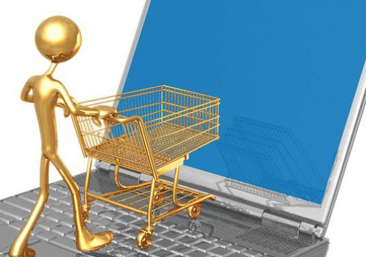 Who buys online?