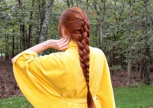 How to weave a braid?