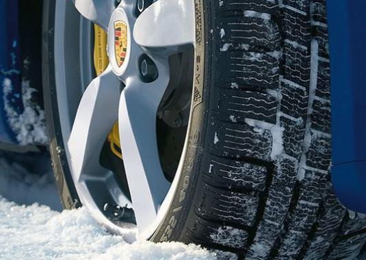 When do you need winter tires?