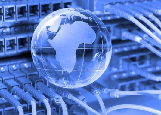 How to find out which internet is connected?