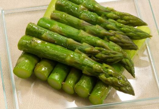 What is useful asparagus?