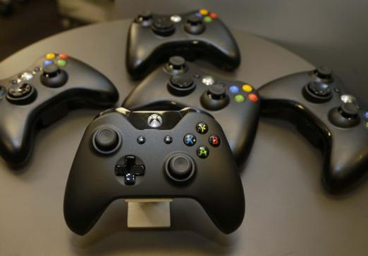 What is a gamepad?