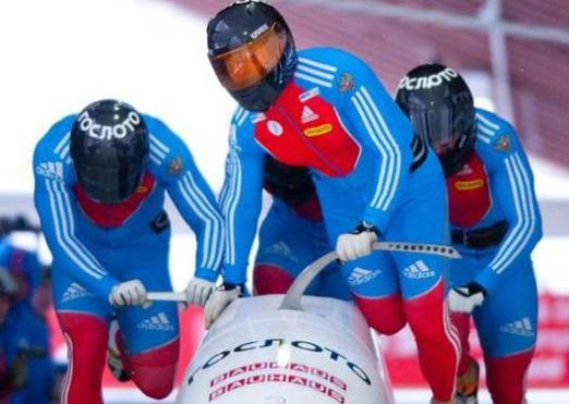 What is bobsled?