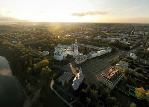 How to get to Vologda?
