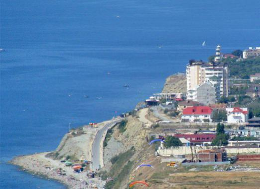 How to get to Anapa?