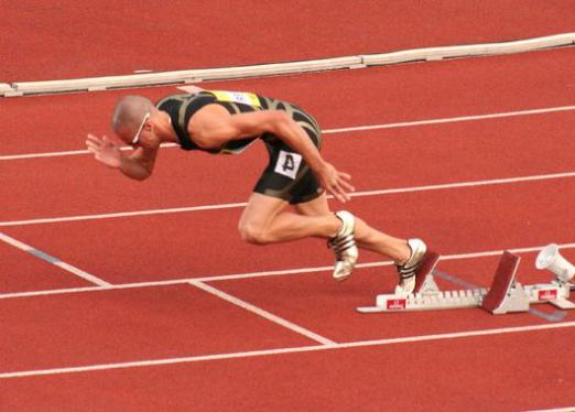 What is a sprint?
