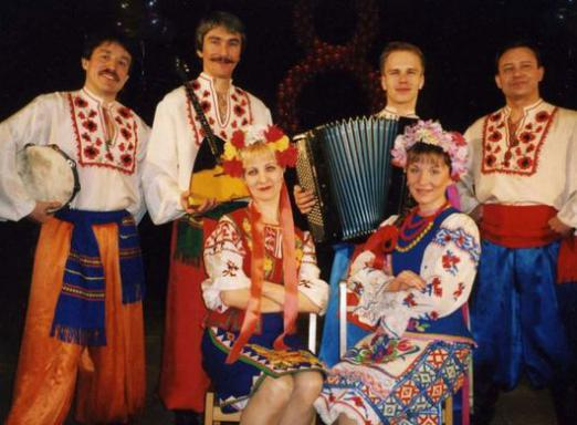 What is the name of the inhabitants of Russia?