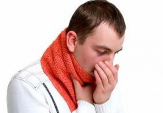 How to cure a sore throat?