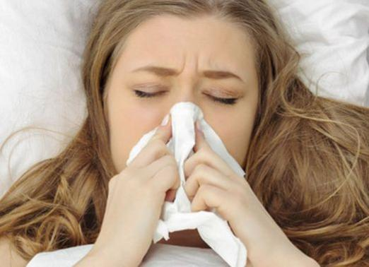 How to cure a cold with folk remedies?