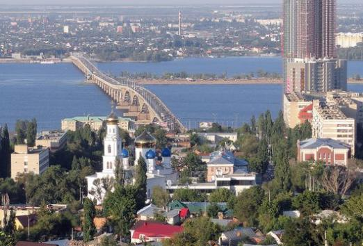 How to get to Saratov?