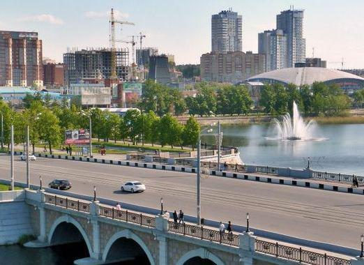 How to get to Chelyabinsk?