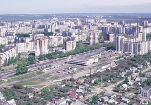 How to get to Lipetsk?