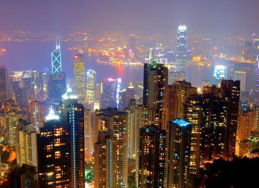 How to get to Hong Kong?