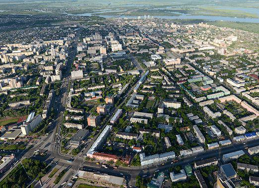How to get to Barnaul?