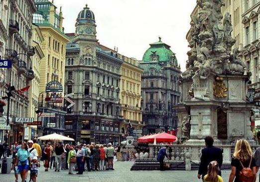 How to get to Vienna?