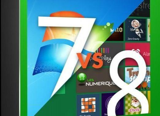 Why is Windows 8 better than 7?