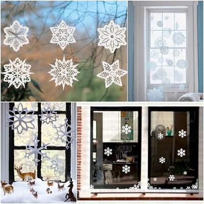decorate windows