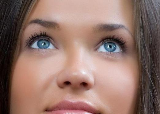 How to quickly cure your eyes?