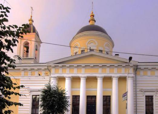 What to see in Tver?