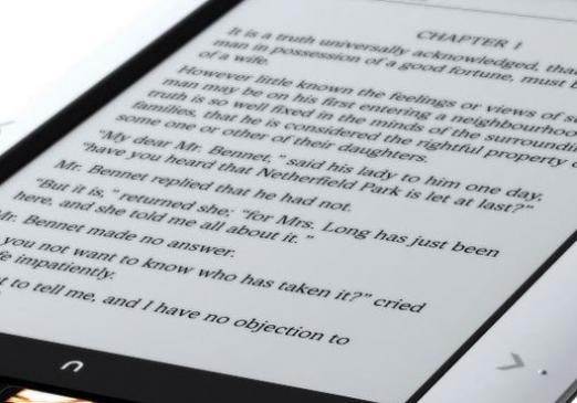How to read on a tablet?