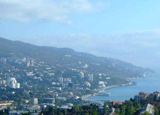 How to get to Yalta?