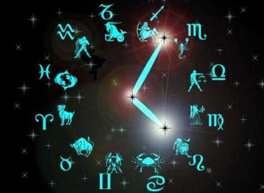 What is the zodiac?