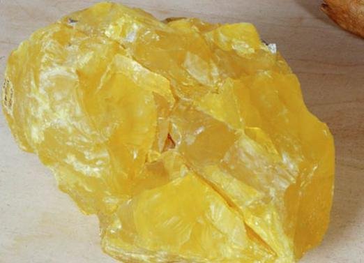 What is sulfur?