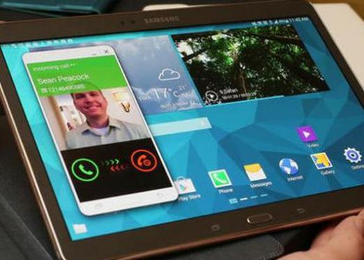 How to flash Samsung tablet?