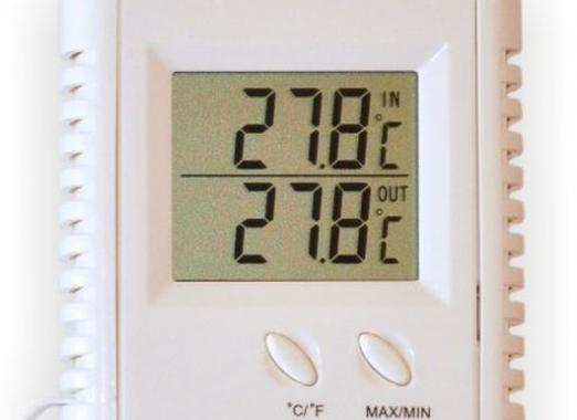 What temperature should be at home?