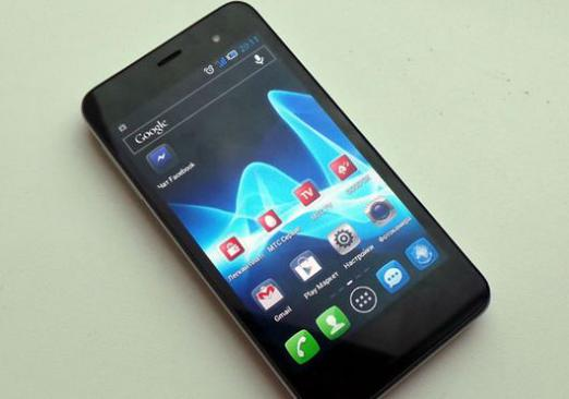 How to flash Alcatel?