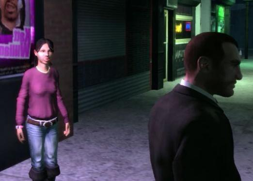How to find a girl in the GTA?