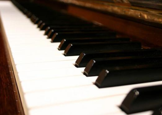 How does a piano differ from a piano?