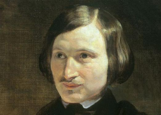 What was Gogol?