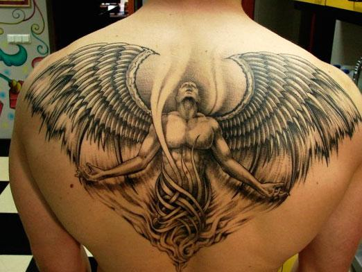 How to care for a tattoo?