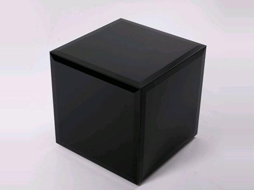 How to find the volume of the cube?