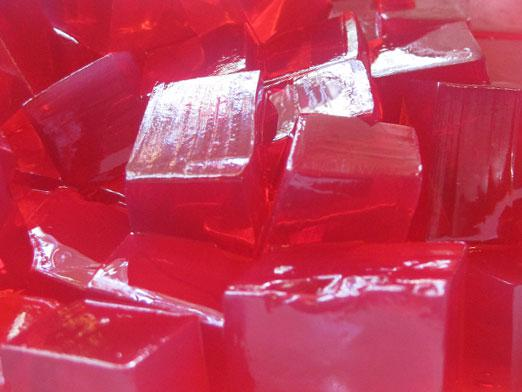 What is gelatin made from?
